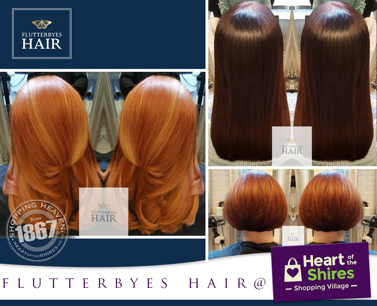 northamptonshire hair dresser