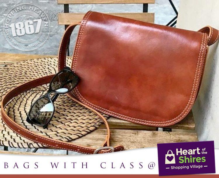 Italian Bags with Class