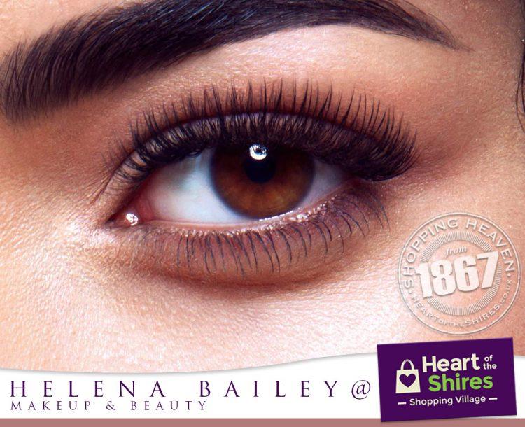 Nouveau Lashes – Believe Your Eyes